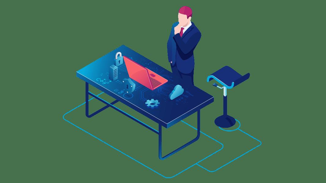 Die besten Tools und Taktiken zur Cybersecurity