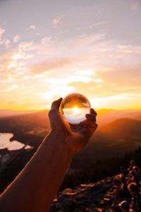 Autarkie und Potentialentfaltung im Zeitalter exponentiellen Wachstums