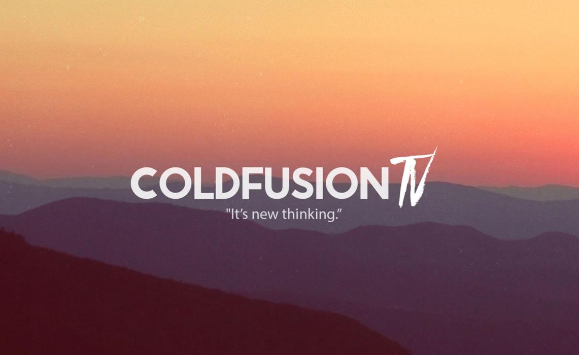Technologie - ColdfusionTV