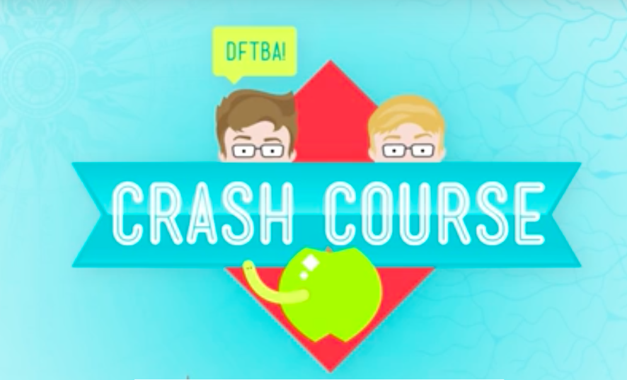 Technologie und die Welt - Crash Course