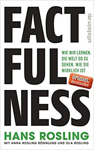 Technologie und die Welt verstehen - Factfulness