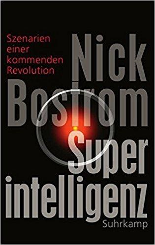 Technologie und die Welt verstehen - Superintelligenz