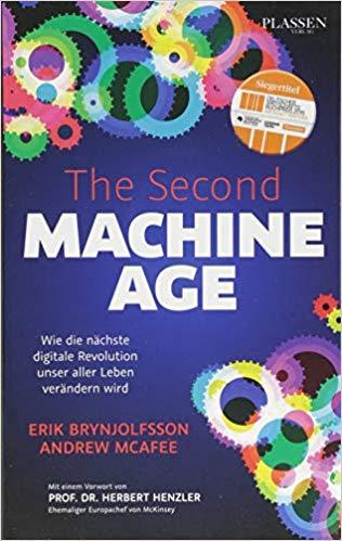 Technologie und die Welt verstehen - The second machine age