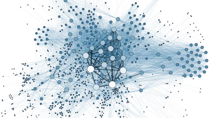 Technologie und die Welt via Komplexität verstehen