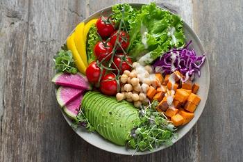 Künstliche Intelligenz Algorithmen und Salat