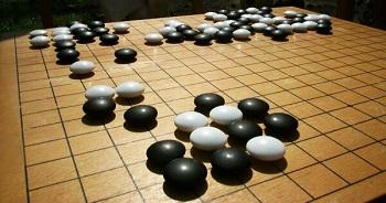 Künstliche Intelligenz und Go