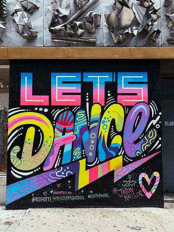 Tanzend zur künstlichen Intelligenz
