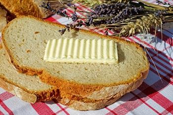 Wenn die Butter alle ist helfen generative Modelle