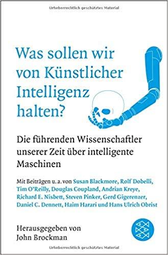 Was sollen wir von Künstlicher Intelligenz halten