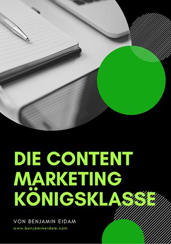 Content Marketing - Beastly bzw. Hero Content - Wie du einen neuen Standard schaffst