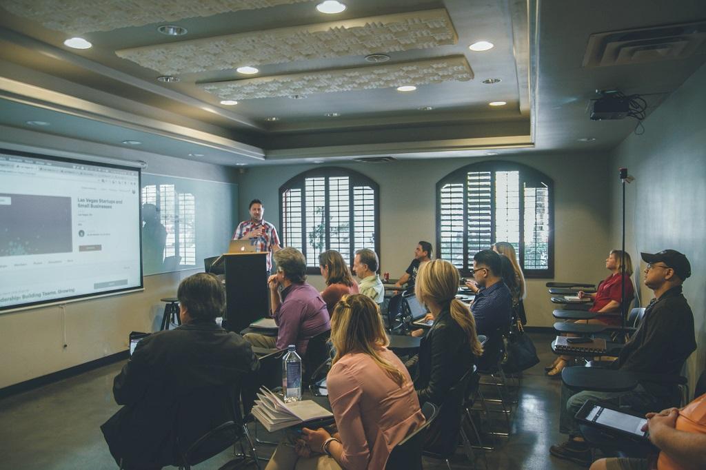 Content Marketing Seminare