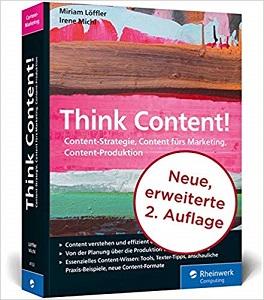 Top Ressource zum Content Marketing Nummer 2