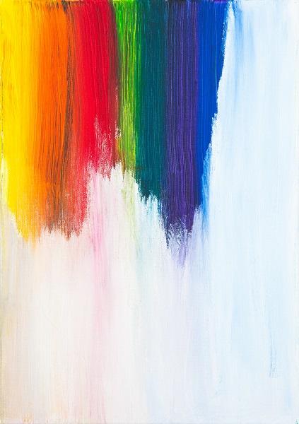 Der Facettenregenbogen künstliche Intelligenz Definition