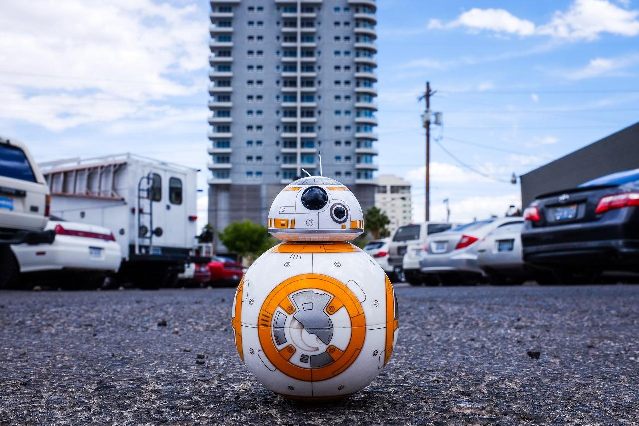 Künstliche Intelligenz einfach und anschaulich erklärt Star Wars