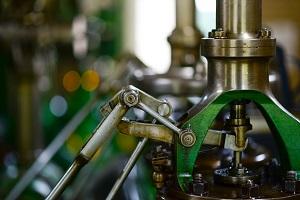 Die Erfindung der Dampfmaschine war fraglos ein Entwicklungsmeilenstein - Doch war er der wichtigste