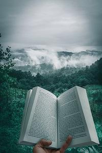 Die Erfindung des Buchdrucks hat den Blick auf neue Welten ermöglicht