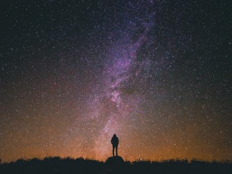 Das Fermi Paradox