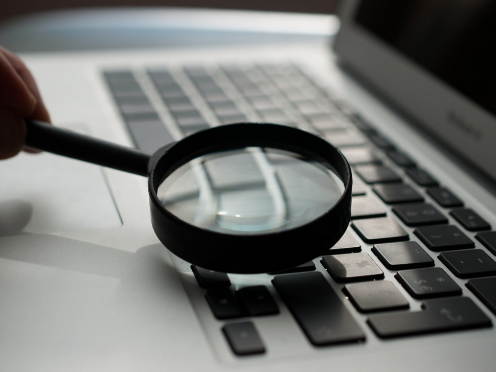 Internetrecherche und Online Recherche zur Informationsbeschaffung